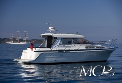 Saga - MCP - Noleggio barce Punat - Croazia